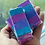 Thumbnail: Mini Colour Bath Sticks - Candyfloss & Marshmallow