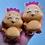 Thumbnail: Cute Chick Bath Bomb - Rhubarb & Custard