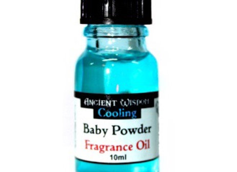 AW Fragrance Oils 10ml