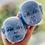 Thumbnail: Baby Vamps Bath Bomb - Get Rocked