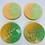 Thumbnail: Daffodil Wax Melts Pack of 2 - Lou Lou