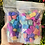 Thumbnail: Rainbow Bath Rubble - Rainbow Kiss