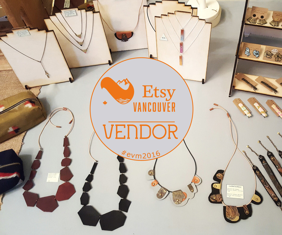 Handmade Holiday Giftables & Vancouver Market dates