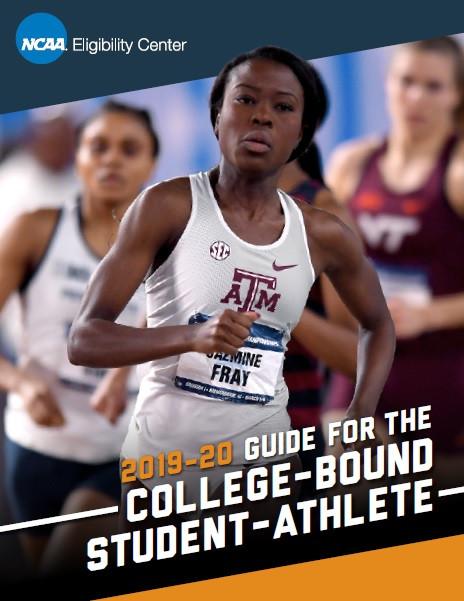 2019-2020 NCAA College Bound