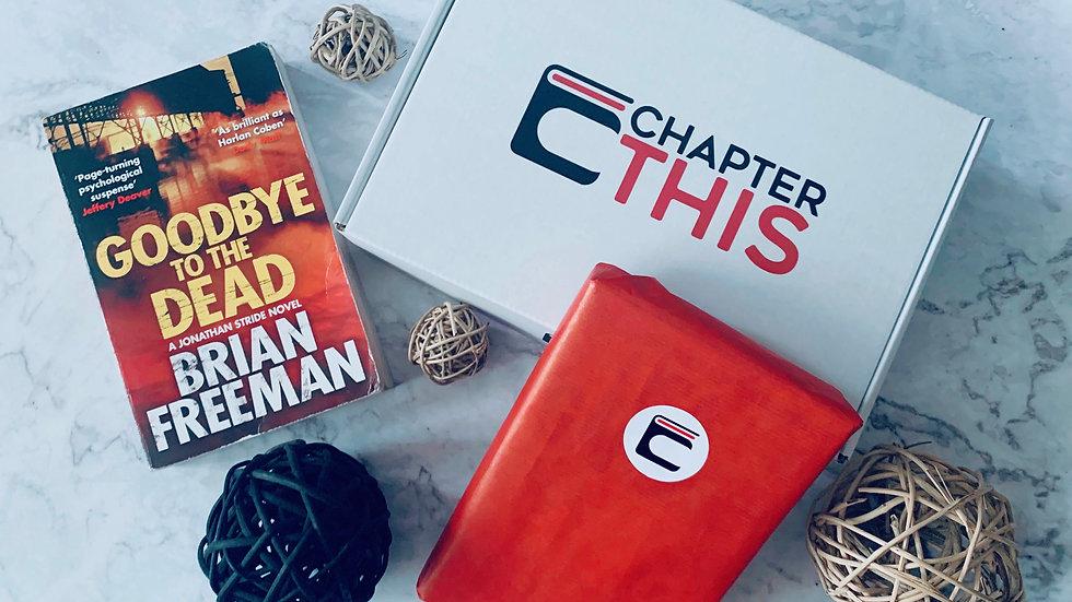 Crime, Mystery & Thriller Box