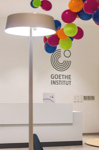 Goethe-Institut Taschkent