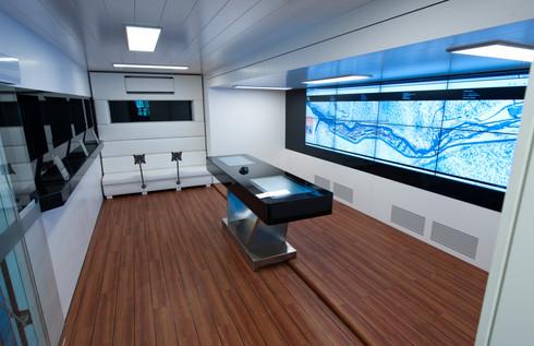 Mobiler Showroom