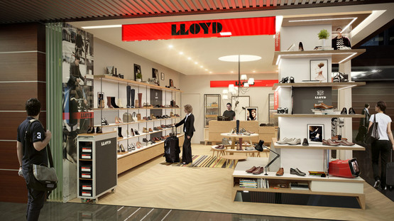 Lloyd Conceptstore