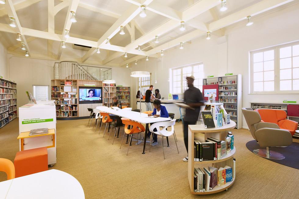 Goethe-Institut Windhoek