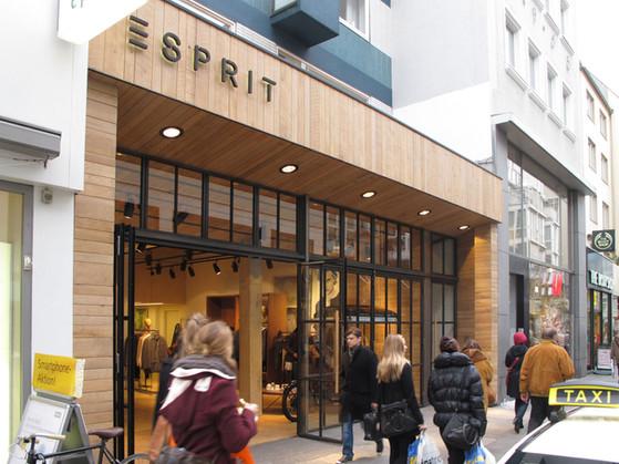 Esprit Lighthouse Store