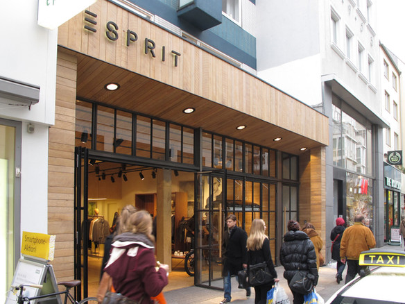 Esprit Lighthouse Store