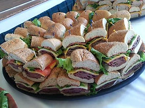 Corporate catering Los Altos CA