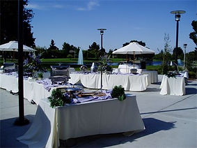 Event venue Los Altos CA