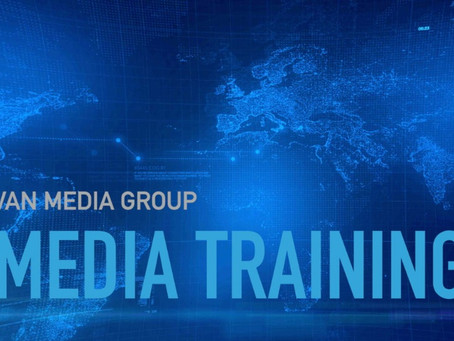 What is Media Training Anyway?