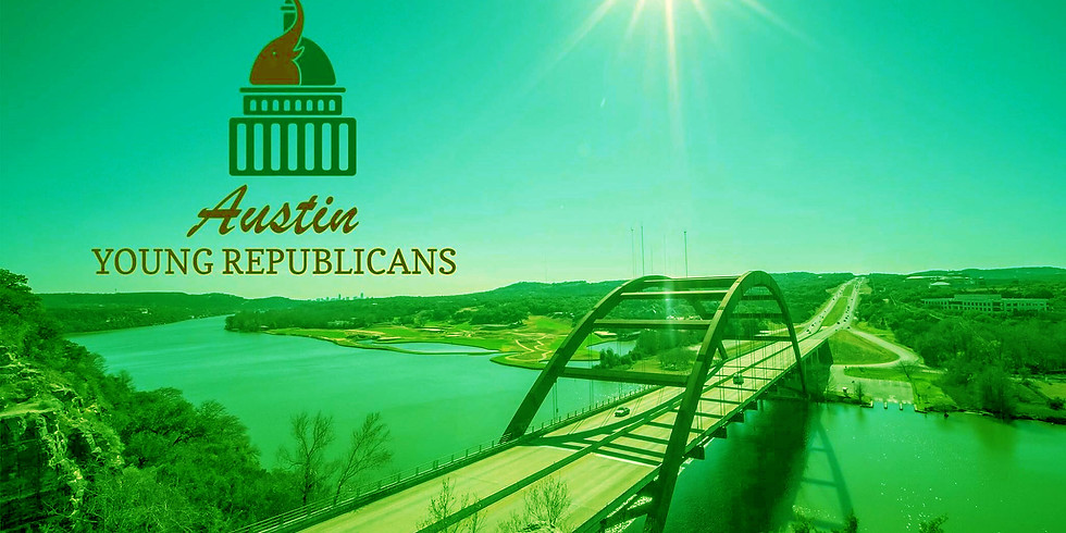 St Patricks Day Bar Crawl w/ the Austin Young Republicans