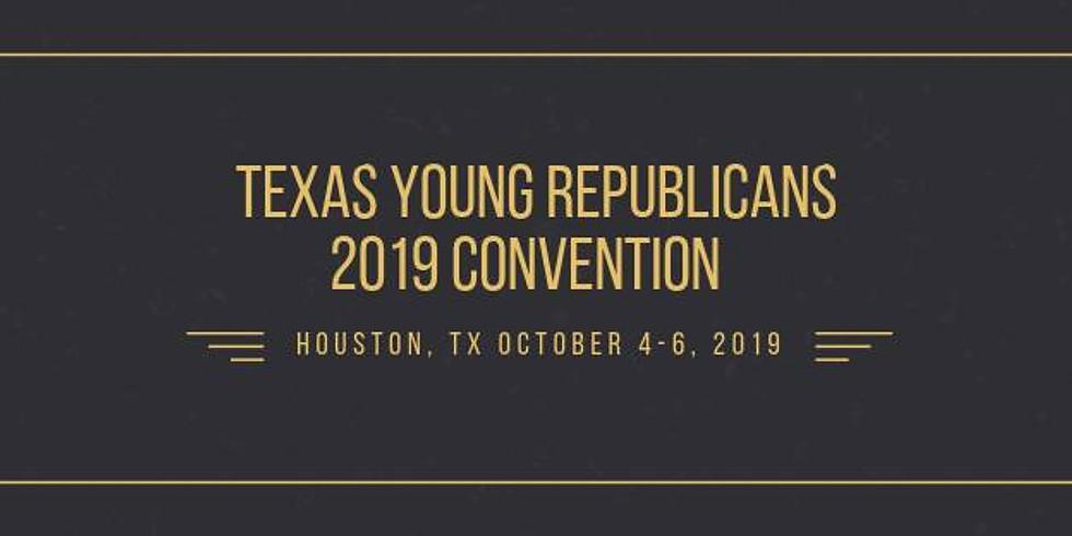 Texas Young Republican Convention 2019