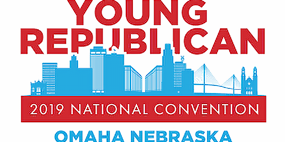 Young Republican National Convention 2019