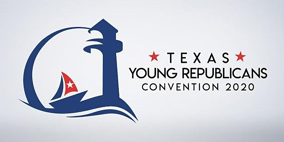 Austin Young Republicans at the TYRF Convention