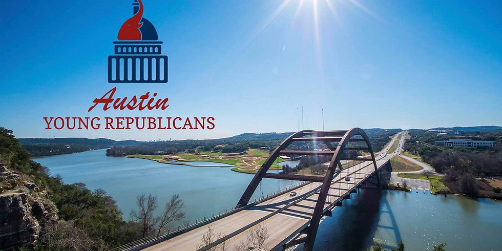 Austin Young Republican Happy Hour