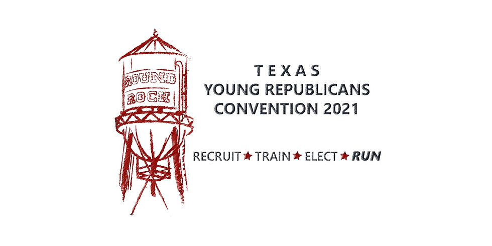 2021 Texas Young Republicans State Convention