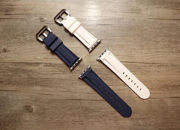 Apple Watch Rubber Watch Strap
