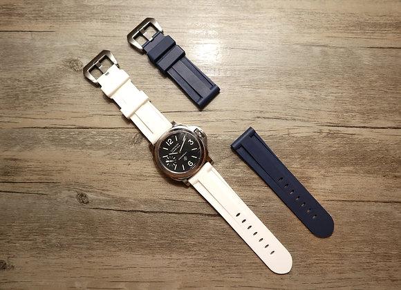 Rubber Watch Strap