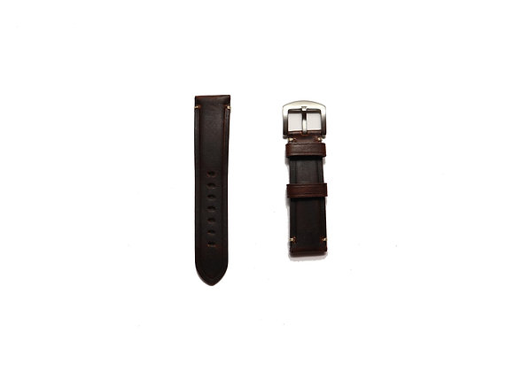 Simple Oiled Leather Strap