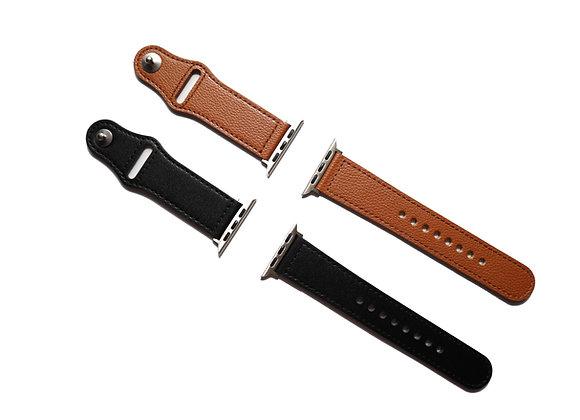 Apple Watch BB Swift Leather Strap