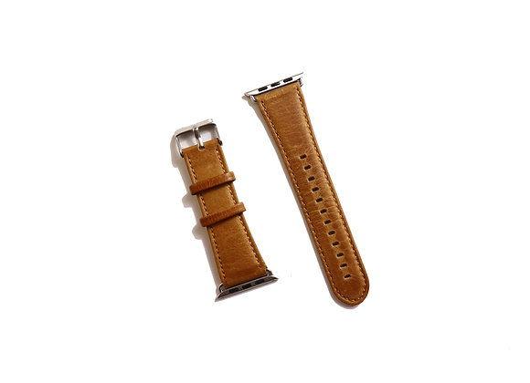 Apple Watch Classic Leather Strap