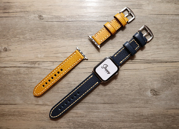 Apple Watch Stingray Leather Watch Strap