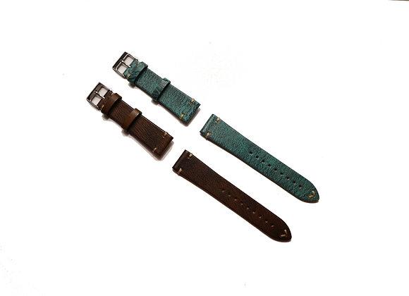 Handmade Vintage Watch Strap