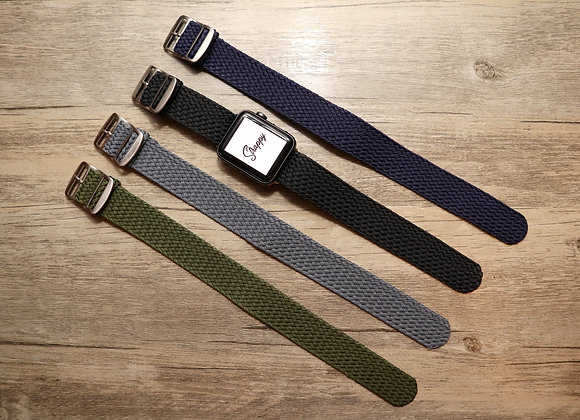 Apple Watch PERLON Watch Strap