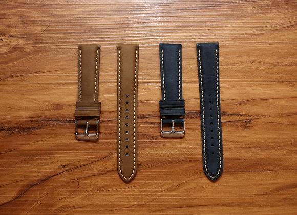 Classic Premium Leather Strap