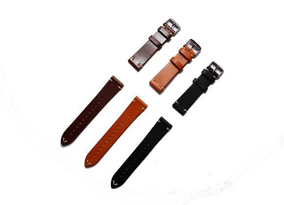 Vintage Premium Leather Strap