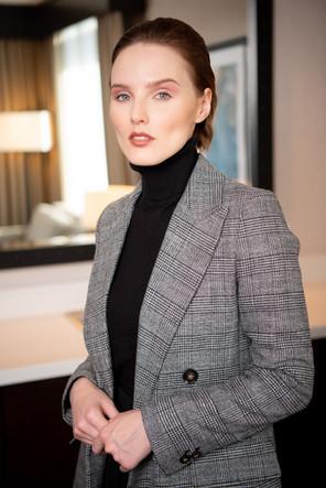 Joan Urchin