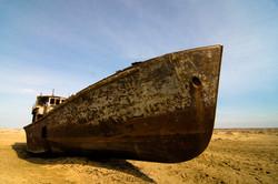 Aral Sea-95