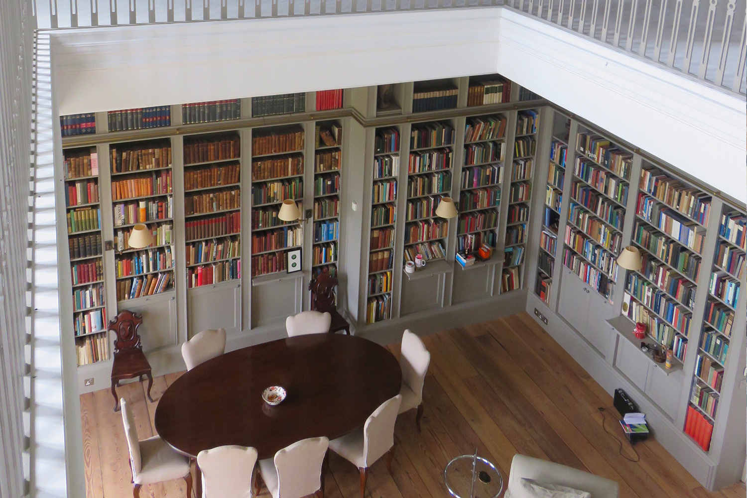 Library-6