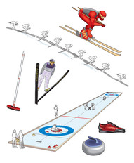 JohnMoreno art winter sport.jpg