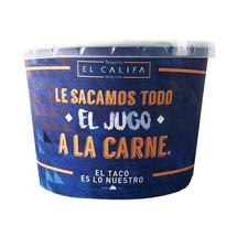 CONTENEDOR CALIENTE / FRÍO 16 oz