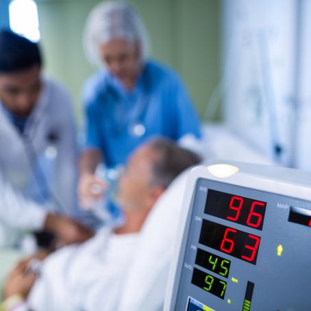 Enfermos cardiacos 'enfriados' para proteger sus cerebros