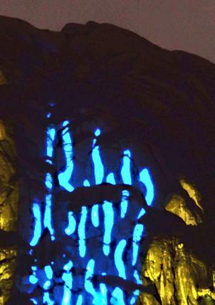 lys på ramnenipa