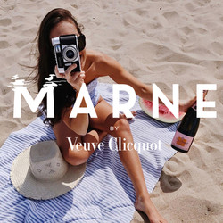Marne by Veuve Clicquot