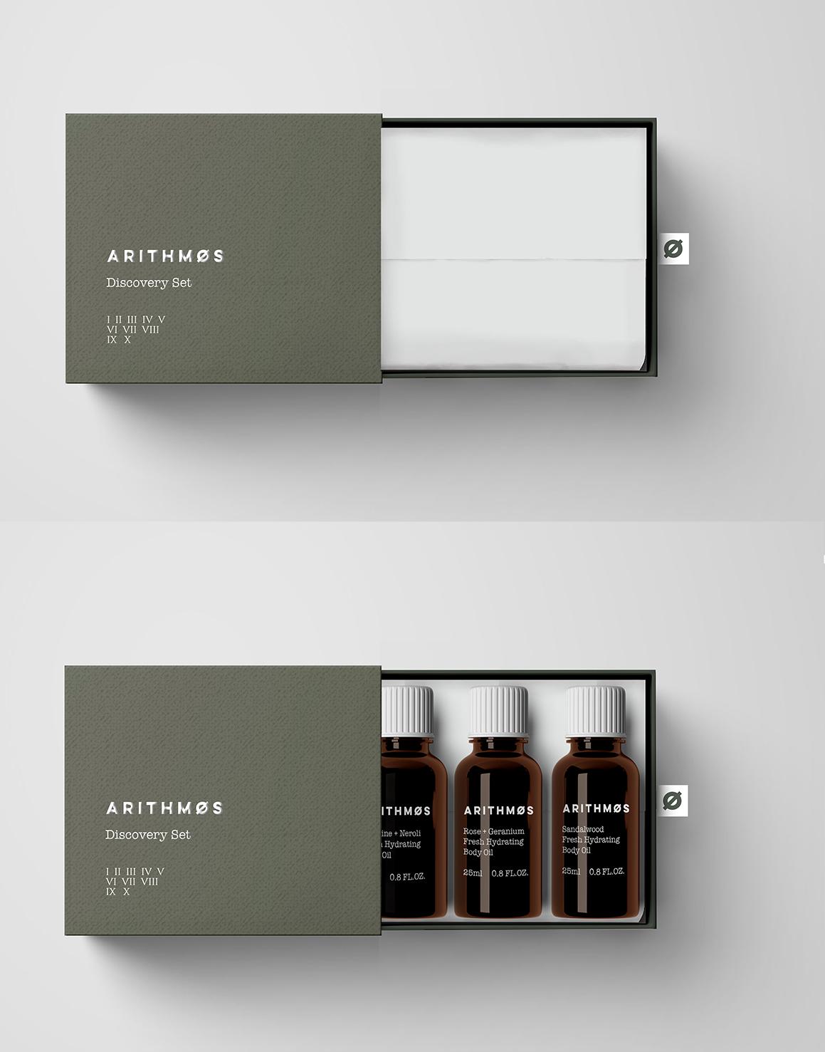 Arithmos Cosmetics