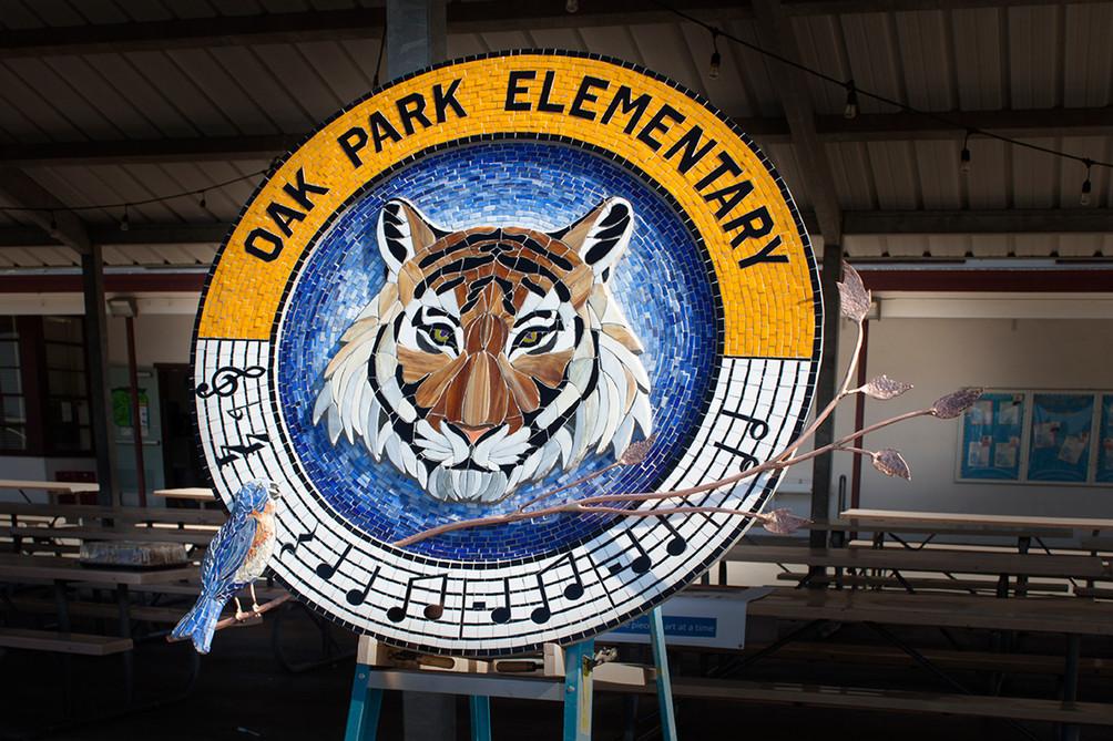 Oak Park Tigers