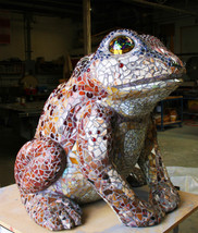 Imperial Toad