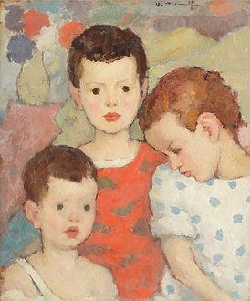 Nicolae Tonitza - Three Brothers.jpg