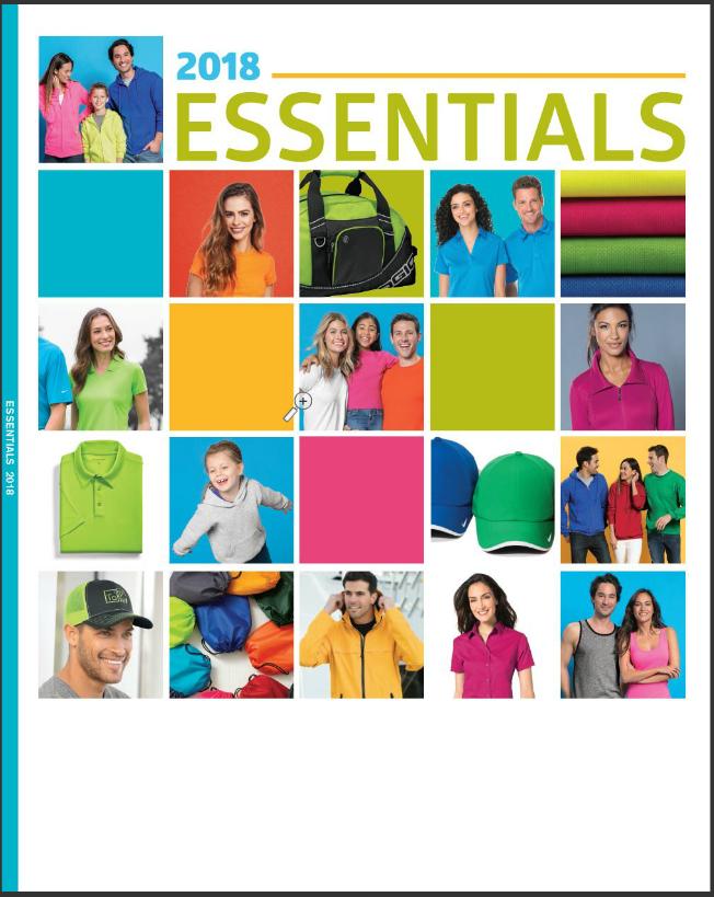 T-shirt Catalogue