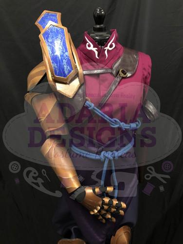 League of Legends :: Jhin