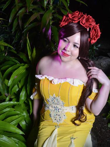 Beauty & the Beast :: Belle