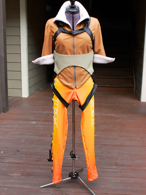 Overwatch :: Tracer